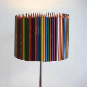 Potlodenlamp