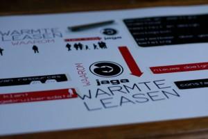 Warmte leasen