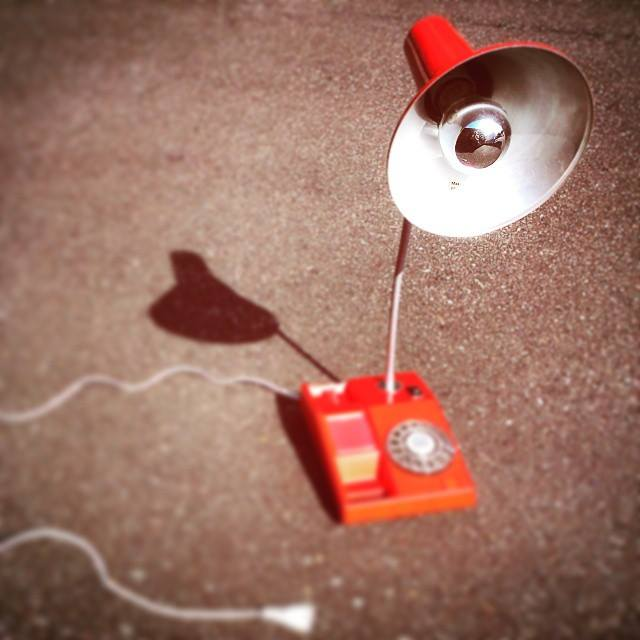Lampofoon
