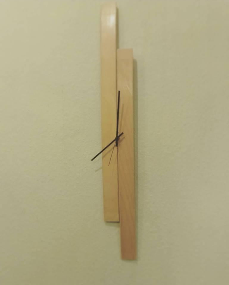 Latt-O'clock