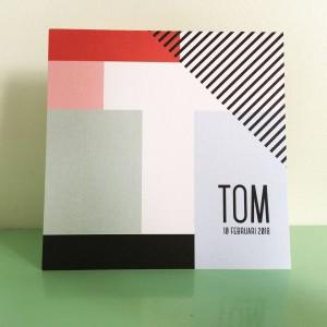 Baby_Tom-geboortekaartje-maart_2018-van_Kira
