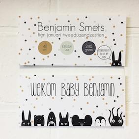Baby_benjamin-geboortekaartje-van_Kira-Kira_van_Landschoot