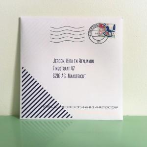 Baby_tom-geboortekaartje-enveloppe-van_kira